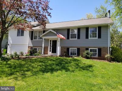 Poolesville Single Family Home For Sale: 17616 Soper Street