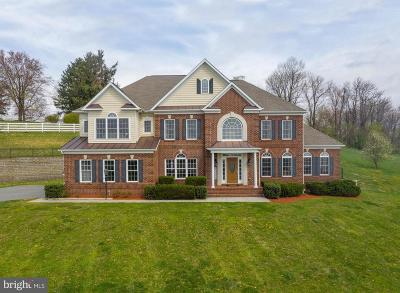 Gaithersburg Single Family Home For Sale: 25233 Bonny Brook Lane