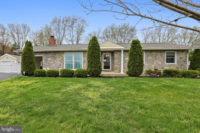 Rockville MD Single Family Home For Sale: $520,000