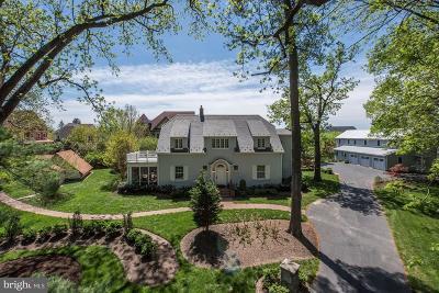 Rockville Single Family Home For Sale: 3 Bullard Circle