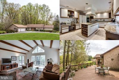 Brookeville, Olney Single Family Home For Sale: 2515 Westminster Drive