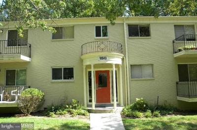 Bethesda Rental For Rent: 10643 Weymouth St