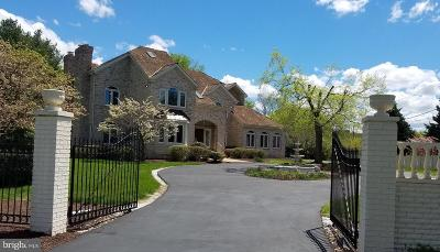 Potomac Single Family Home For Sale: 10001 Gary Road