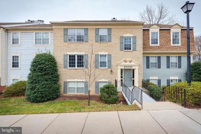 Germantown Condo For Sale: 20220 Shipley Terrace #8-C-301