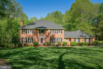 Darnestown Single Family Home For Sale: 13701 Esworthy Road