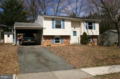 Germantown Single Family Home For Sale: 19104 Saint Johnsbury Lane