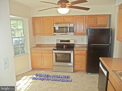 Gaithersburg Single Family Home For Sale: 9905 Tambay Court