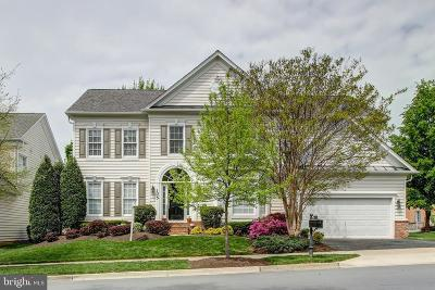 rockville Single Family Home For Sale: 105 Windy Knoll Drive
