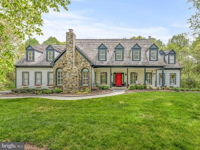 Gaithersburg Single Family Home For Sale: 20941 Lochaven Court