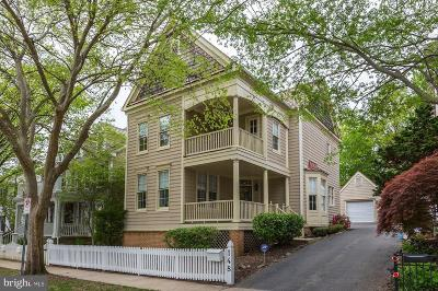 Gaithersburg Single Family Home For Sale: 148 Little Quarry Road