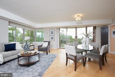 Condo For Sale: 5800 Nicholson Lane #1-907