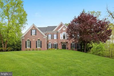 Laytonsville Single Family Home For Sale: 22305 Bertie Farm Court