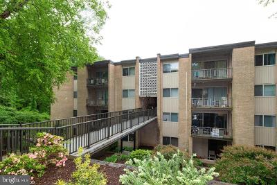 Rockville Condo For Sale: 5109 Crossfield Court #8