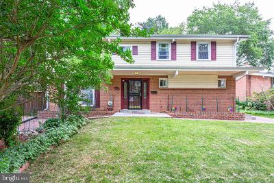 Montgomery County Single Family Home For Sale: 11305 Gilsan Street