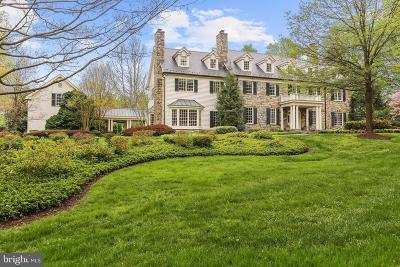 Potomac Single Family Home For Sale: 10530 S Glen Road