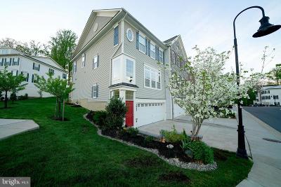 Rockville Townhouse For Sale: 2027 Deertree Lane