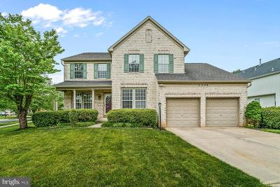 Brookeville Single Family Home For Sale: 2209 Honeystone Way