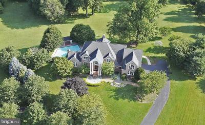 Brookeville Single Family Home For Sale: 2009 Carter Mill Way