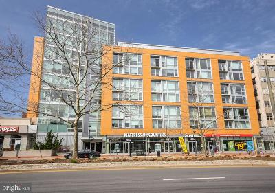 Bethesda Condo For Sale: 6820 Wisconsin Avenue #2008