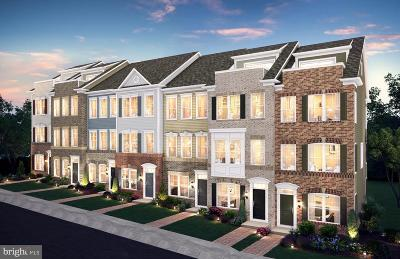 Clarksburg Single Family Home For Sale: 13001 Martz Street