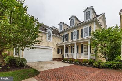 Rockville Single Family Home For Sale: 709 Oak Knoll Terrace