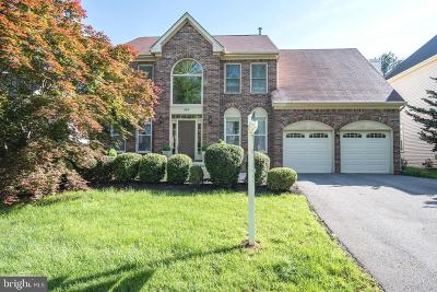 Gaithersburg Single Family Home For Sale: 400 Midsummer Drive
