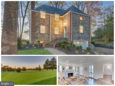 Rockville Single Family Home For Sale: 14712 Georgia Avenue
