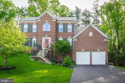 Silver Spring Single Family Home For Sale: 3 Piping Rock Drive