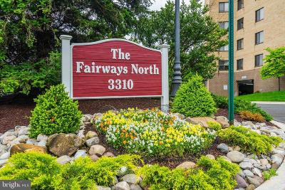 Silver Spring Condo For Sale: 3310 N Leisure World Boulevard #6-926