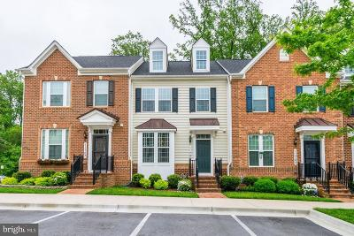 Clarksburg Village Townhouse For Sale: 11705 Emerald Green Drive