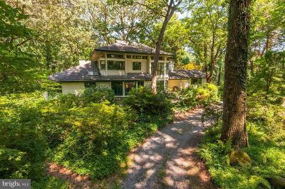 Rockville Residential Lots & Land For Sale: 9311 Harrington Drive