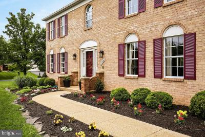 Gaithersburg Single Family Home For Sale: 13421 Wild Bird Terrace