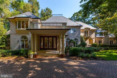 Potomac MD Single Family Home Active Under Contract: $1,900,000