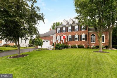 Poolesville Single Family Home For Sale: 17024 Spates Hill Road