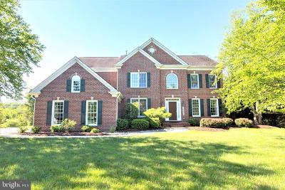 Single Family Home For Sale: 10406 Sandringham Court