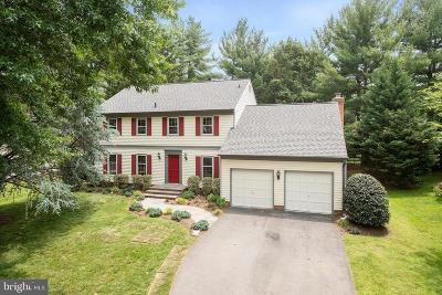 North Bethesda Single Family Home For Sale: 26 Farm Haven Court