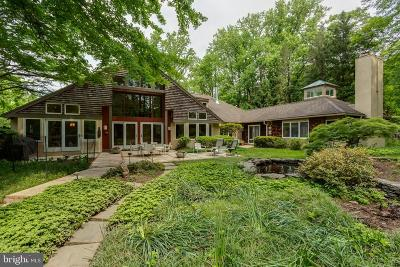 Potomac Single Family Home For Sale: 8901 Potomac Station Lane
