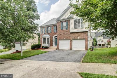 Silver Spring Single Family Home For Sale: 12522 Stratford Garden Drive