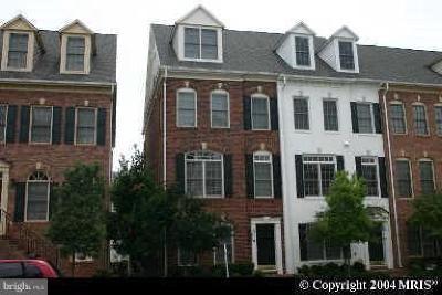 Rental For Rent: 316 Fallsgrove Drive