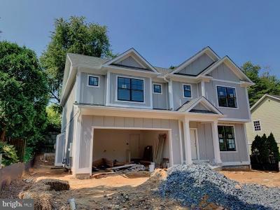 Kensington Single Family Home For Sale: 4114 Warner Street