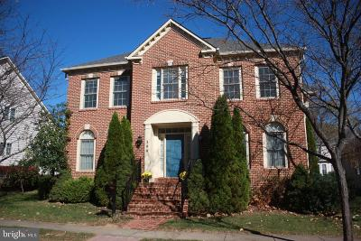 Rockville Single Family Home For Sale: 306 Pure Spring Crescent