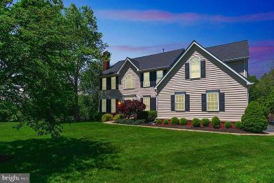 Darnestown Single Family Home For Sale: 16230 Bellingham Drive