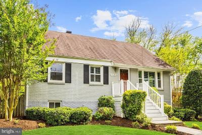 Montgomery County Single Family Home For Sale: 4102 Spruell Drive