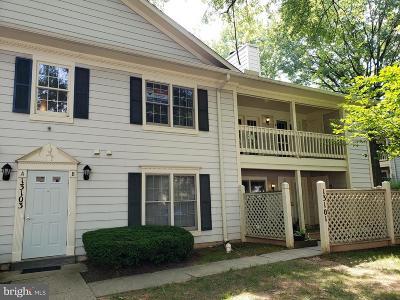 Germantown Condo For Sale: 13103 Shadyside Lane #10-164
