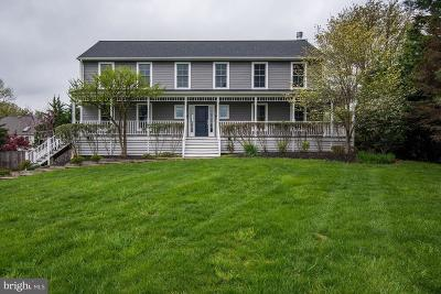 Darnestown Single Family Home For Sale: 14608 Dodie Terrace
