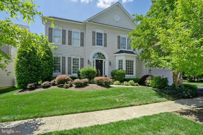 Rockville MD Single Family Home For Sale: $1,000,000