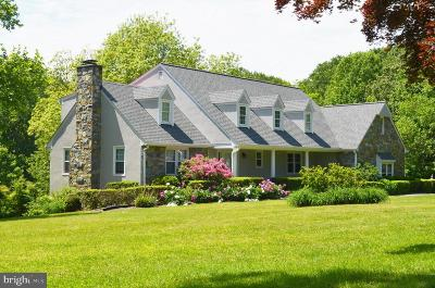 Darnestown Single Family Home For Sale: 13810 Berryville Road