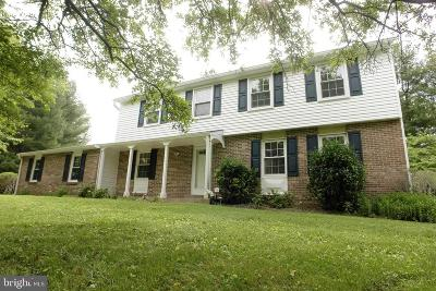 Laytonsville Single Family Home For Sale: 9401 Huntmaster Road