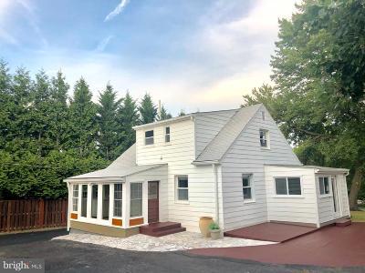 Clarksburg Single Family Home For Sale: 23714 Clarksburg Road