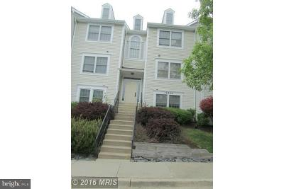 Germantown Condo For Sale: 12208 Eagles Nest Court #E